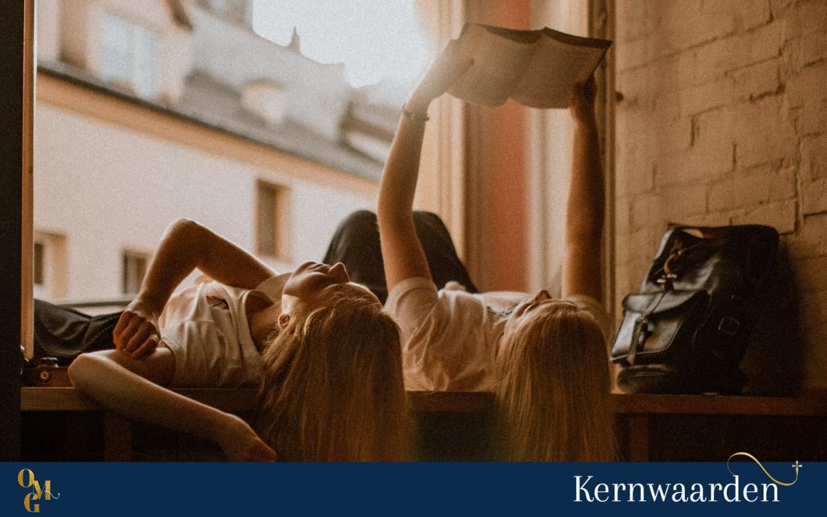 OMG Magazine - Kernwaarden - Kernwaarde uitgelicht vriendschap - Voor een bezield leven.jpg