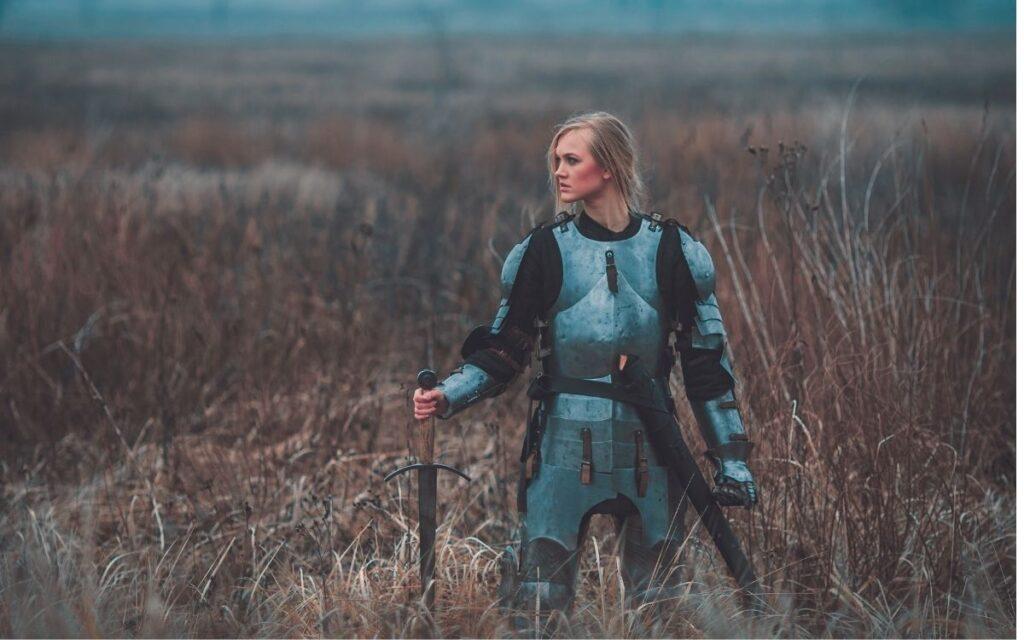 OMG Magazine - voor een bezield leven - Drijf niet af van je idealen; 4 levenslessen van Jeanne d'Arc