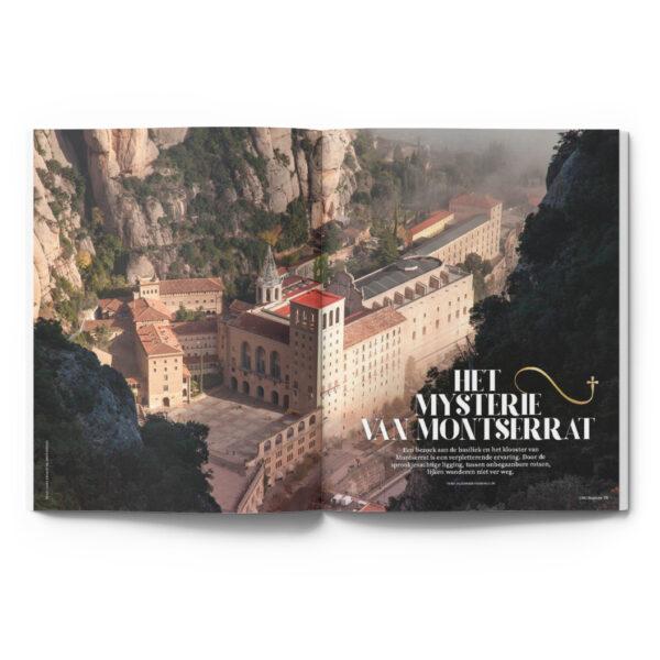 OMG3 Montserrat